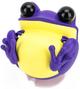 Purple Tegooroo Apo Frog
