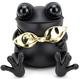 Black Fat Baby APO Frog