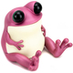 Pearl Pink Fat Baby APO Frog