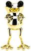 """5"""" Golden Slumbers APO Frog"""