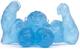 Aquamarine : The Triplets