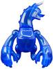 Blue Hound Dragon