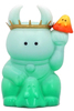 Statue of Liberty Fortune Uamou (NYCC '21)