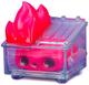 Red Skull GID Dumpster Fire