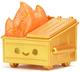 Golden Dumpster Fire