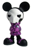 WICKEY – Charoite Version (The Isle of Misfit Toys)