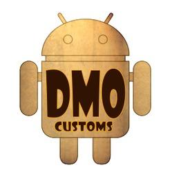 User: DMO
