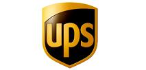 Paquetería UPS