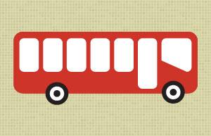 Líneas de autobuses