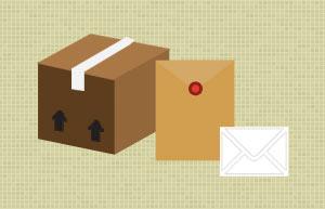 Paquetería / Mensajería