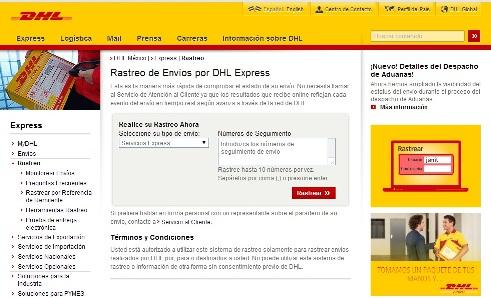 DHL Express