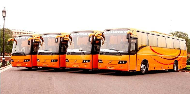 Viajar en Bus Latinoamerica