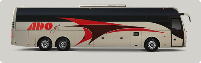 Autobus ADO GL