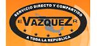 Mudanzas Vázquez