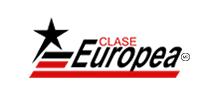 Clase Europea Renta de Autobuses