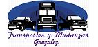 Mudanzas Gonzalez