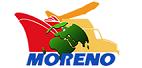 Mudanzas Moreno