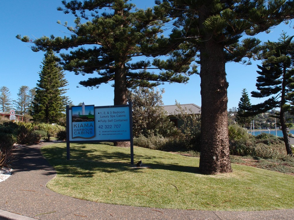Kiama Blowhole Accommodation