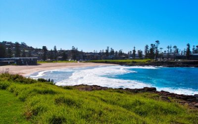 Kiama Surf Beach Featured
