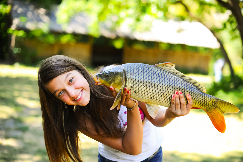Kiama Fishing Charters red fish