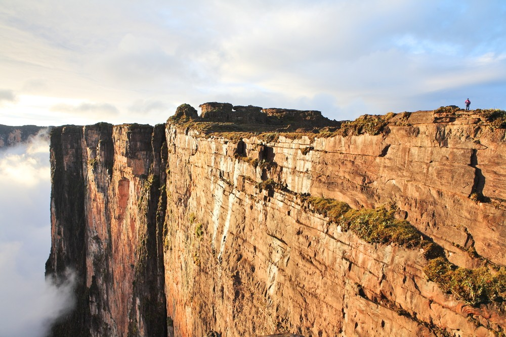 Most Stunning Places -Mount Roraima