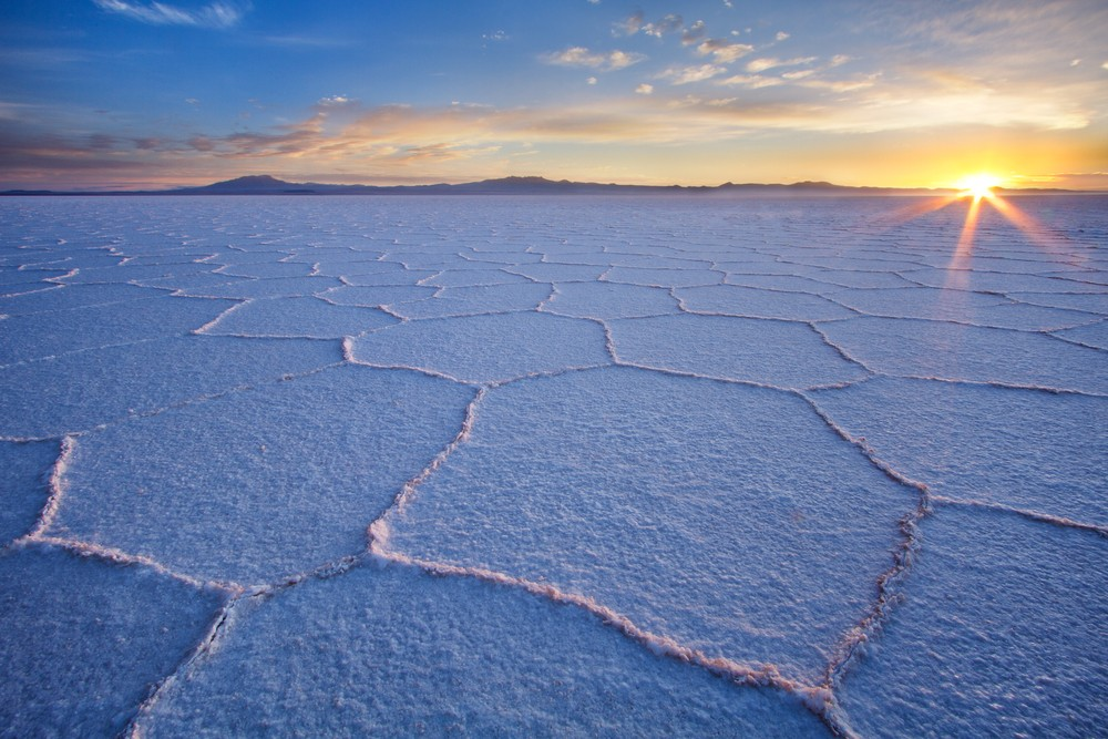Most Stunning Places - Salar De Uyuni