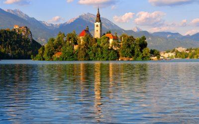 Fairy Tale Villages - Bled