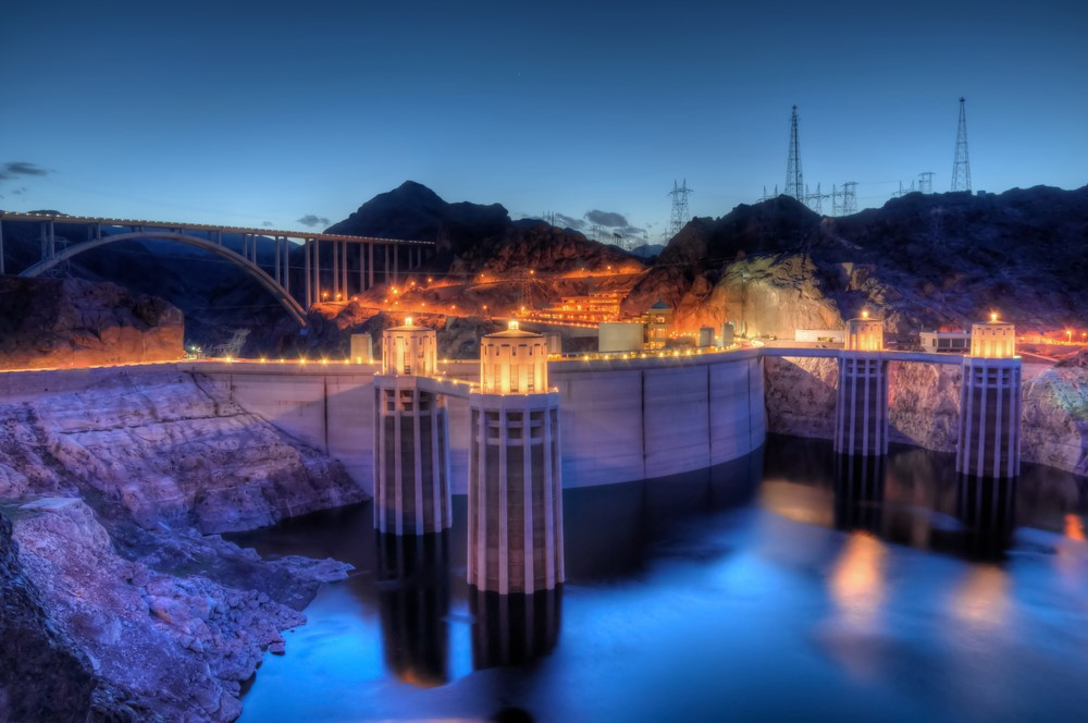See Hoover Dam