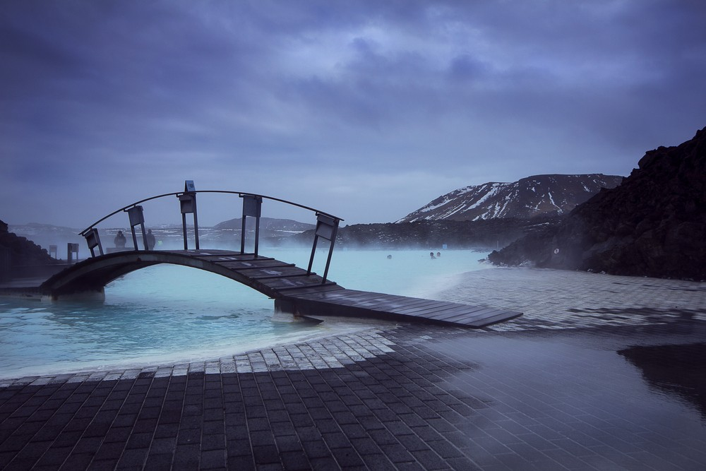 When is the Best Time to Visit Iceland - Blue Lagoon