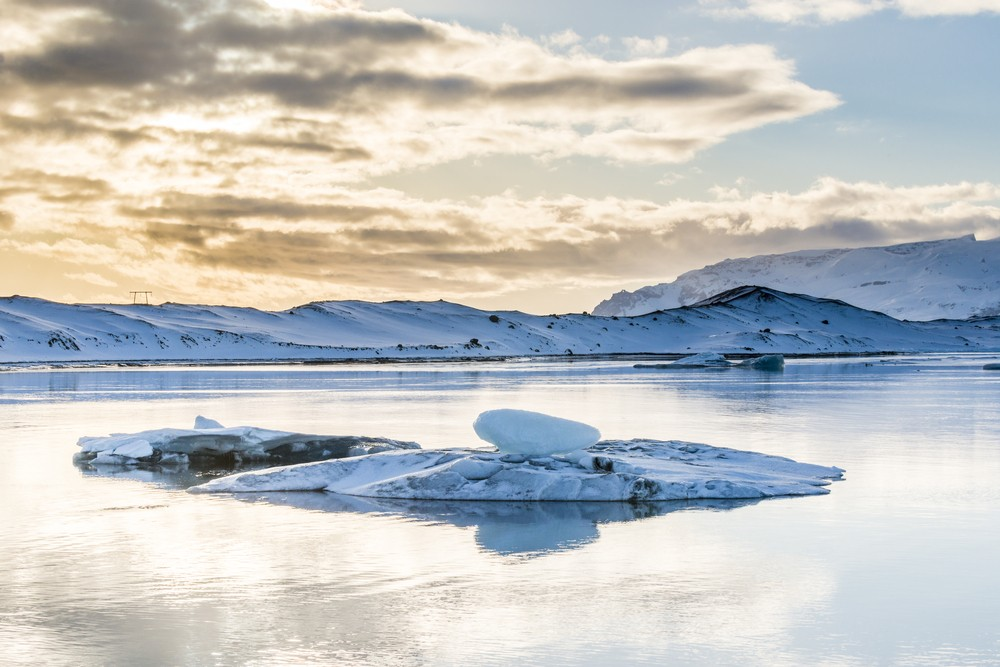 When is the Best Time to Visit Iceland - Vatnajokull