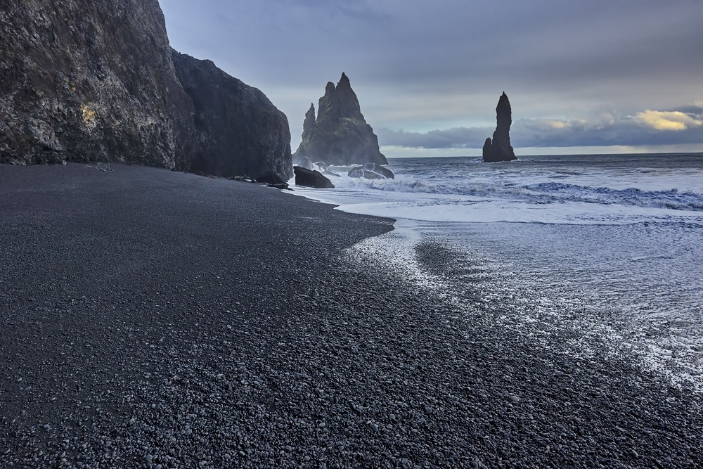 When is the Best Time to Visit Iceland - Reynisfjara