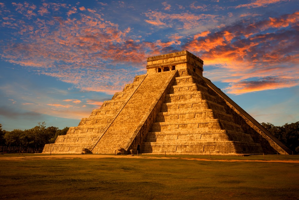 Cancun - Travel to Chichen Itza
