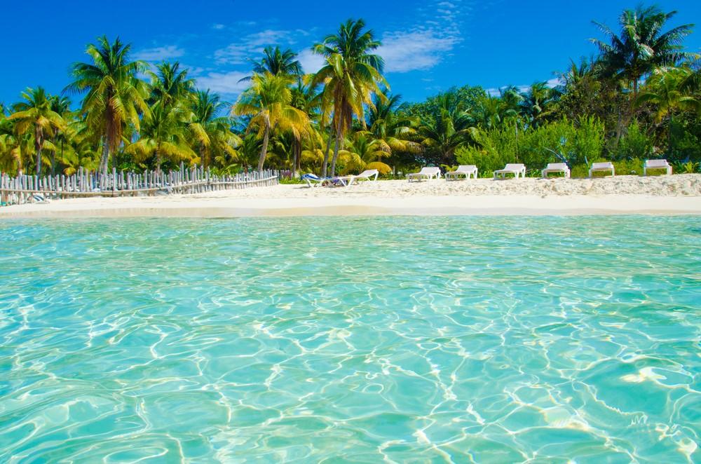 Cancun - Visit Isla Mujeres