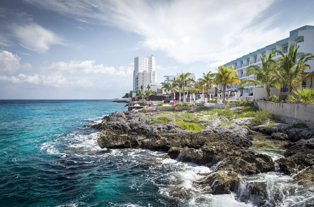 Cancun - See Cozumel