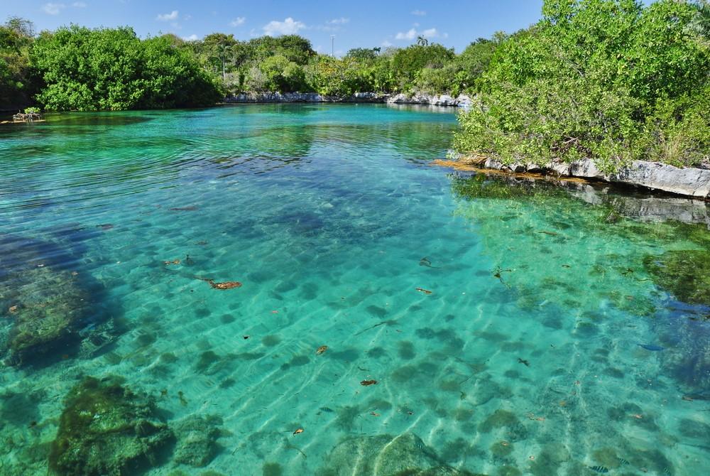 Playa Del Carmen - Xel-Ha