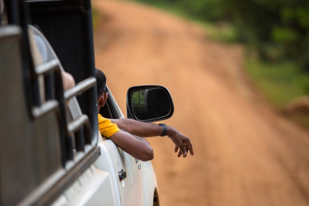 What to do in Bora Bora Jeep safari