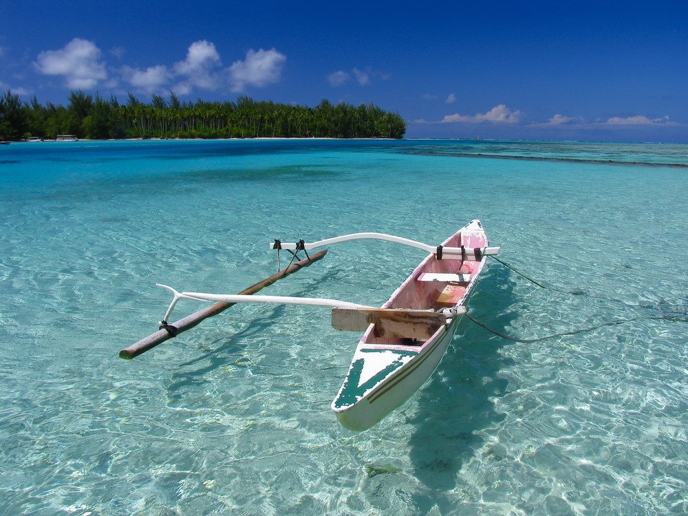 What to do in Bora Bora Fishing