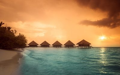 What to do in Bora Bora - feature image