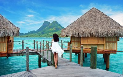 Bora Bora facts Bora Bora youngins