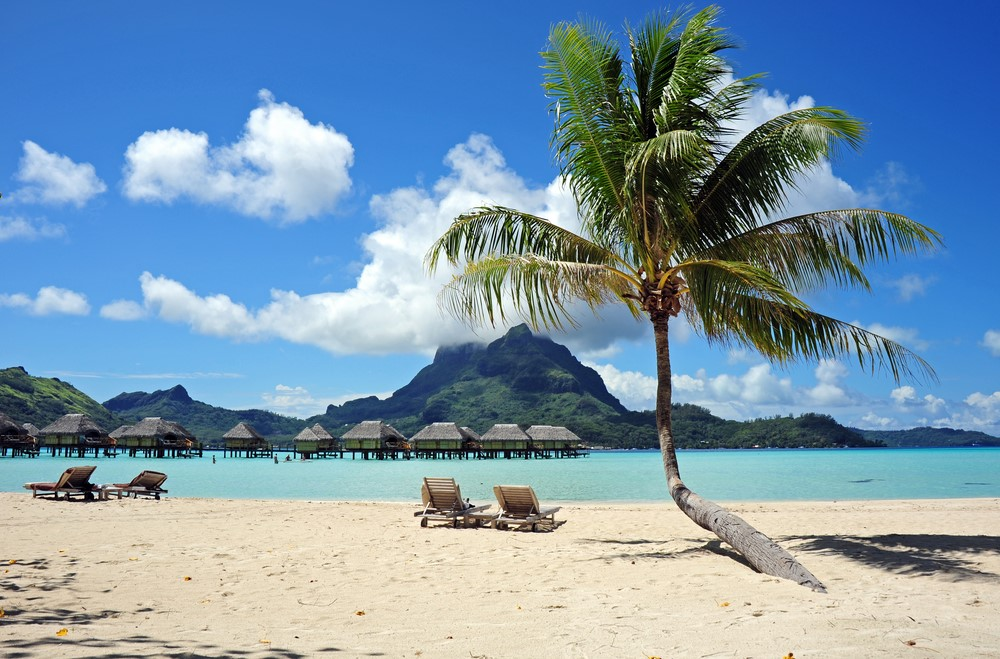 Bora Bora on a budget Ask for discounts
