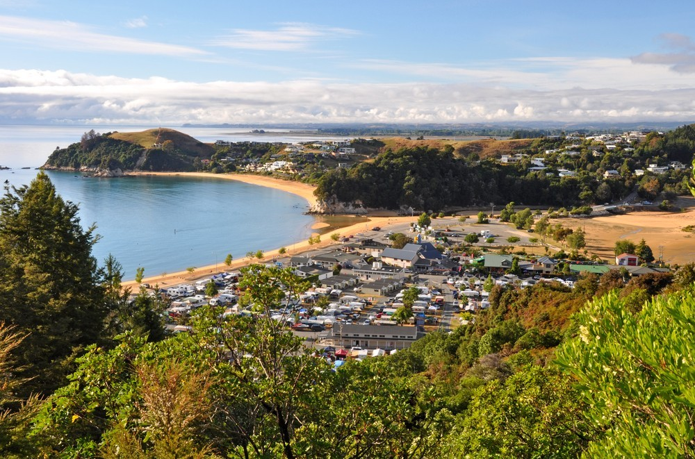 Best Place to Live in New Zealand - Nelson