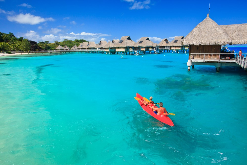 Bora Bora on a budget Explore by kayak