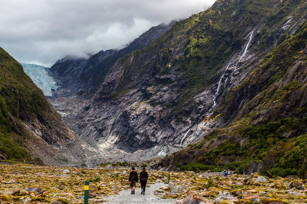 Things to Do in New Zealand South Island - Franz Josef Glacier