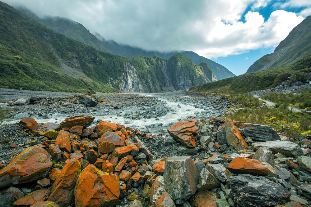 Things to Do in New Zealand South Island - Fox Glacier