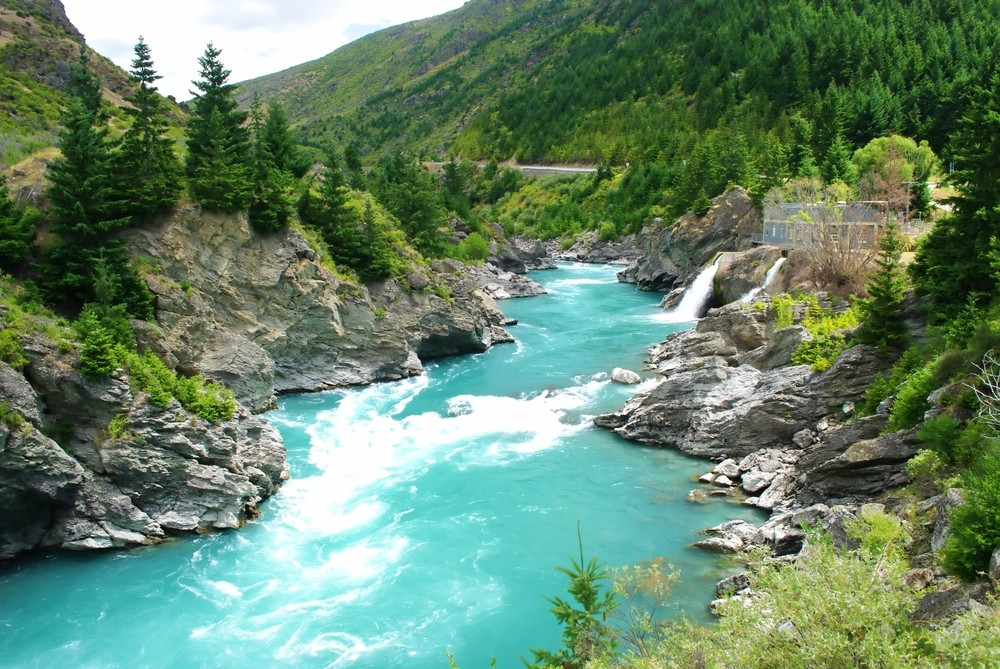 Things to Do in New Zealand South Island - Kawarau River
