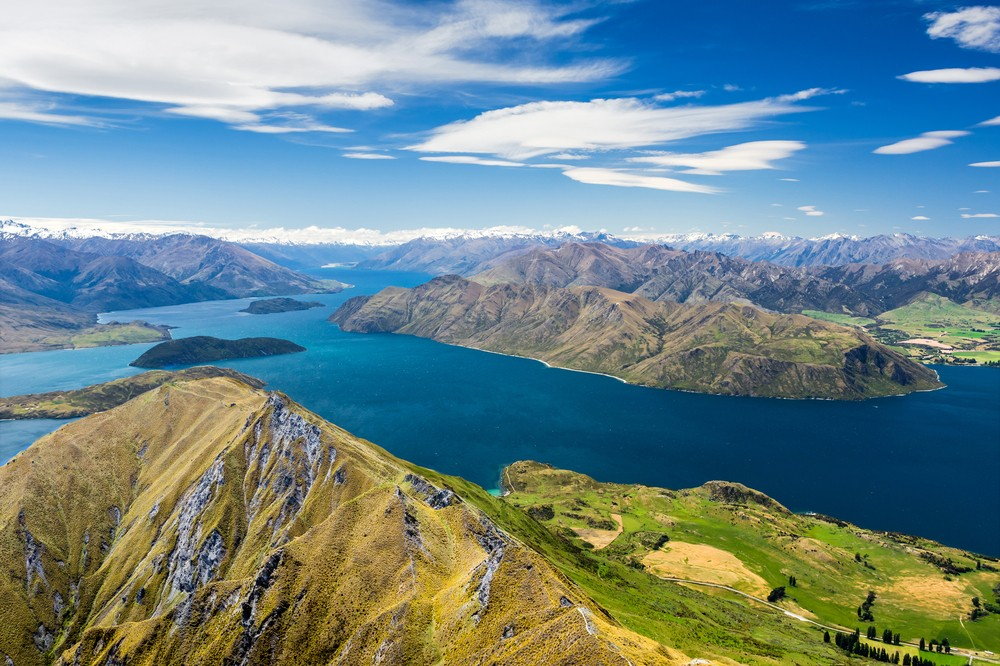 Things to Do in New Zealand South Island - Lake Wanaka