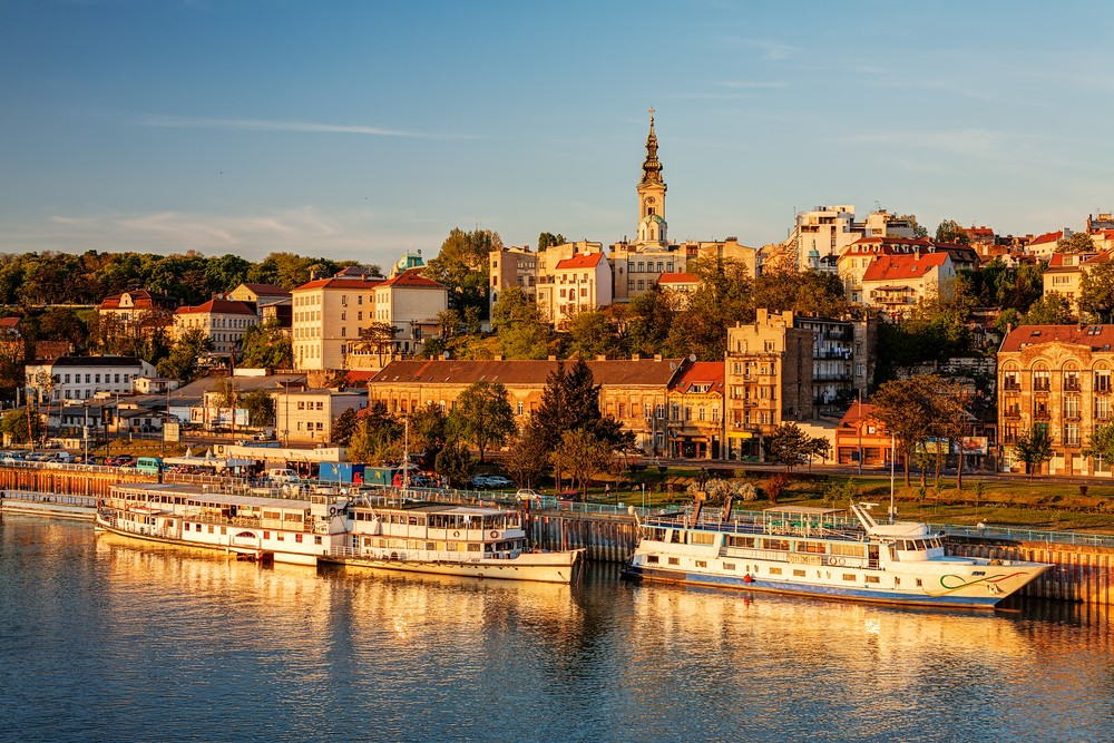 Cheapest Cities in Europe - Belgrade