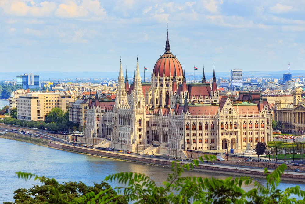 Cheapest Cities in Europe - Budapest