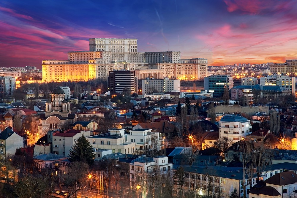 Cheapest Cities in Europe - Bucharest