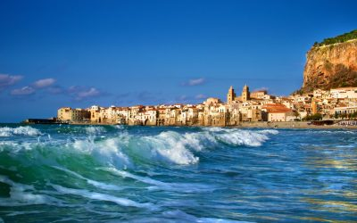 Summer destinations - feature image